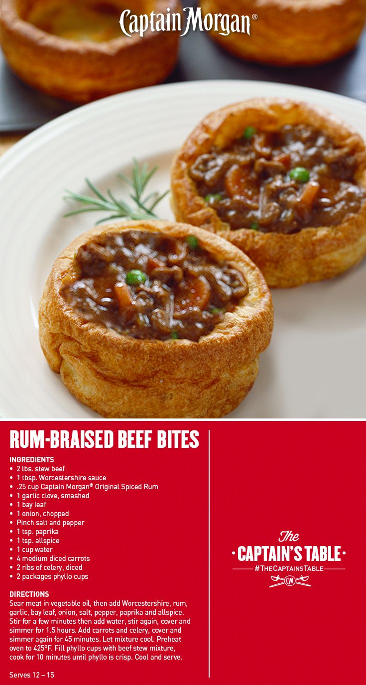 Explore a new way to ladle out the comfort food while keeping the party going…