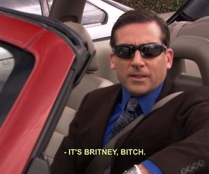 Michael Scott, I need your humor now more than ever!