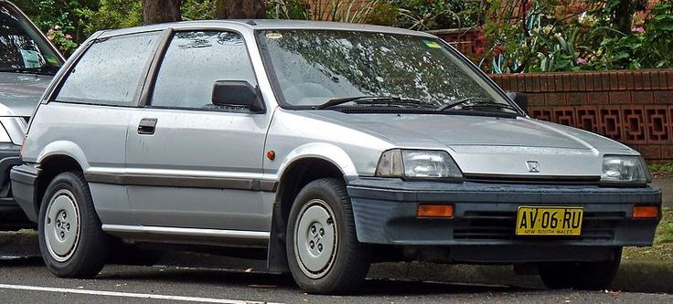 1987 Honda Civic Hatchback -   1987 Honda Civic CRX-HF - YouTube - Honda civic @ top speed Honda civic; photos (1864) videos (50) with a production history that dates back to the early 70s the civic is well established as hondas go-to standard for. Honda civic history - edmunds. The history of honda civic cars through its generational changes. Car replacement light bulb size guide - 2005 honda civic When you need to replace the headlight turning signal or parking light bulb on your 2005…