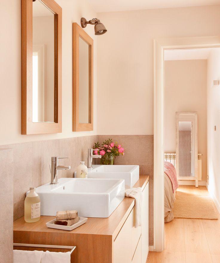 Más de 1000 ideas sobre lavamanos con mueble en pinterest ...