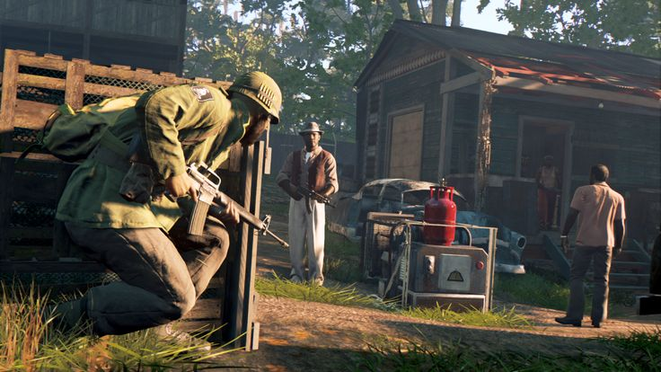 Here's all the stuff coming to Mafia 3 after release | PC Gamer
