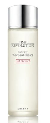 """- Missha, Time Revolution The First Treatment Essence, $34.30, available at Missha.A brief explainer, essences are what we like to call glorified toners. If we're being completely honest, we're not sure exactly how they work, but we do know that since introducing it into our routine, our skin has never looked better. """"A holy grail beauty product among K-beauty gurus, this essence contains 80 percent fermented yeast extract to nourish and repair on a cellular level,"""" Jessica Jeong, Missha's…"""