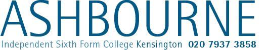 Ashbourne Independent Sixth Form College, Kensington, London