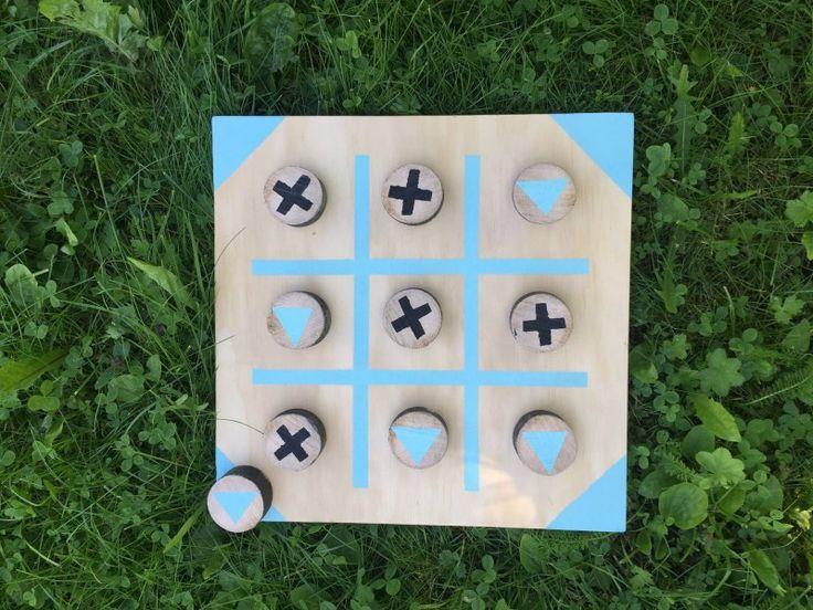 DIY: puinen ristinolla - K-rauta