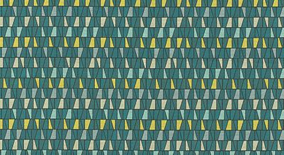 Architex teal upholstery fabric pattern Flagship