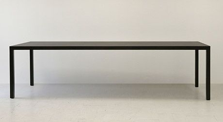 Desk Bakelite by Martin van Severen:
