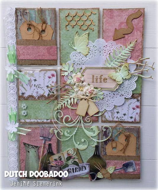 Pocket Letter - Life