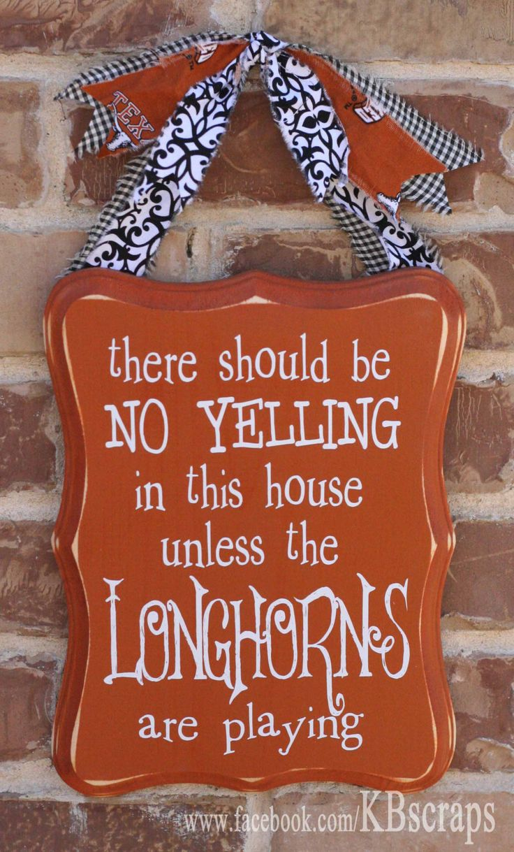 There should be no yelling in this house unless the by KBscraps