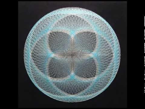 Fourever Mandala by John Eichinger