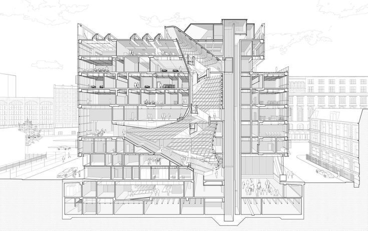 The soaring popularity of our feature on sensational sections proves that architects, architecture students and design enthusiasts alike are suckers for a go...