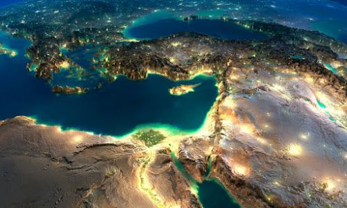 Greece from above!!   Smile Greek