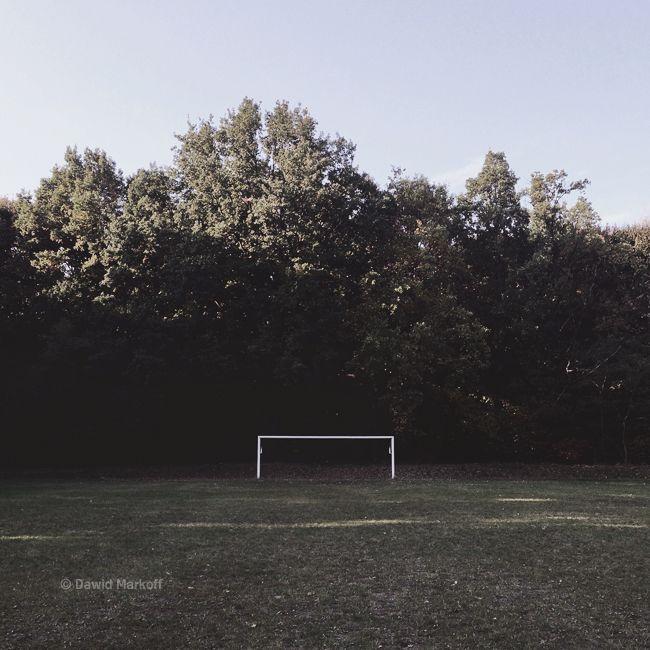 Kraj bramkarzy by Dawid Markoff