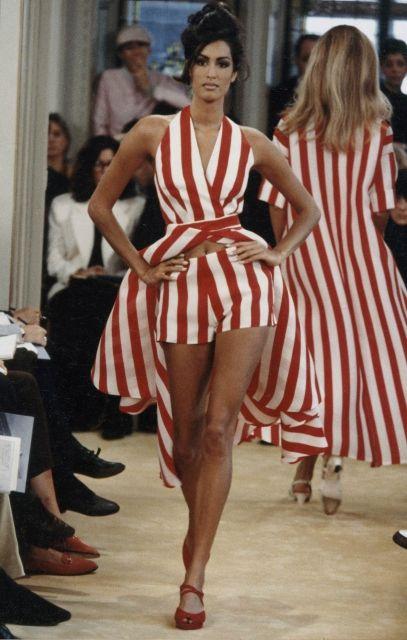 Summer dress trends 1992