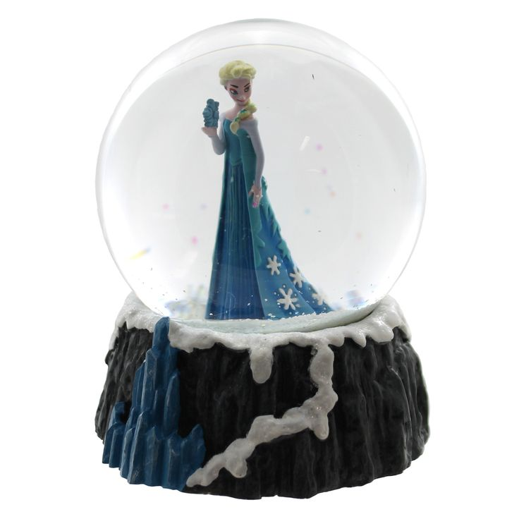 1000 Ideas About Snow Globe Elsa On Pinterest Snow