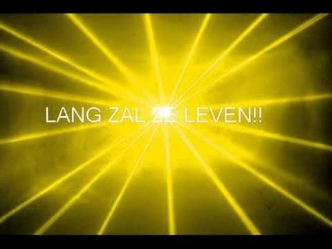 ▶ Lang zal hij leven ! Remix - YouTube