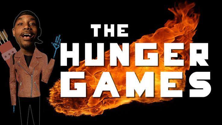 The Hunger Games - Thug Notes Summary & Analysis +Info about Slugbooks.com Cheap Text Books!!