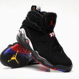 "Air Jordan VIII Retro ""Playoff"" | Release Info"