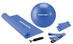 Zestaw do ćwiczeń Tunturi Pilates Fitness Set | MALL.PL