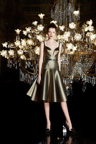 Paule Ka Autumn/Winter 2017 Ready to wear Collection | British Vogue