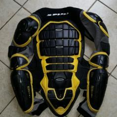 Used/Second hand Motorbike body armour spidi