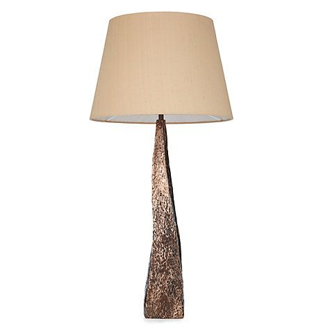 Buy David Hunt Osiris Table Lamp Online at johnlewis.com