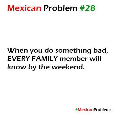 Mexican Problems Facebook 203 best images...