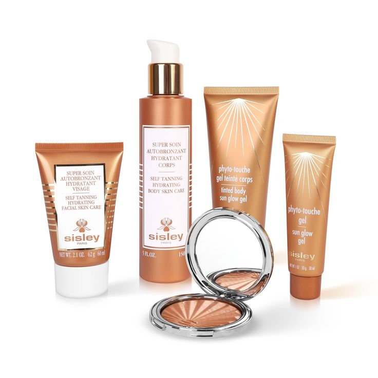 For a long-lasting, luminous tan at any time of the year, Sisley offers next-generation self-tanning skincare products with extremely hydrating formulas and creamy textures that create the closest thing to a natural tan, all while leaving the skin supple and comfortable.