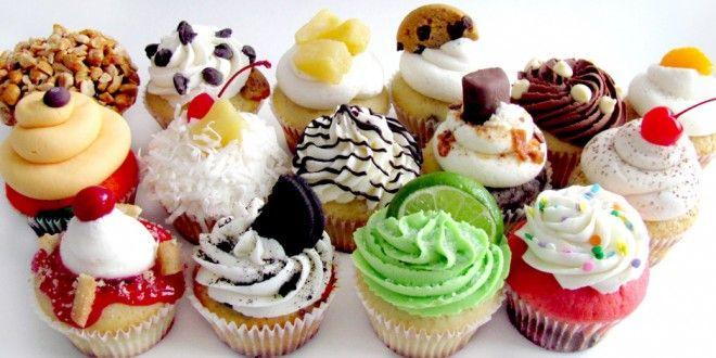 Cupcakes Utilisima