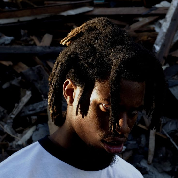 #TBT Interview :: Denzel Curry's Coming of Age | The Hundreds