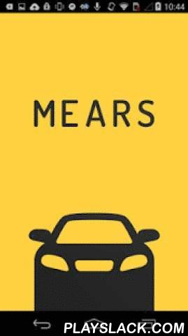 Mears Taxi  Android App - playslack.com ,  Go Mears Taxi is a leading provider of Taxi services in Orlando, Florida. We are pleased to offer our valued clients the very latest in smartphone booking technology with our free GoMearsTaxi application.Key Features of the Go Mears Taxi application include:• Request a Go Mears Taxi in as few as 3 clicks• Get a fare estimate by entering both pickup and destination addresses• Rate the Driver• Receive a confirmation number for your reservation…
