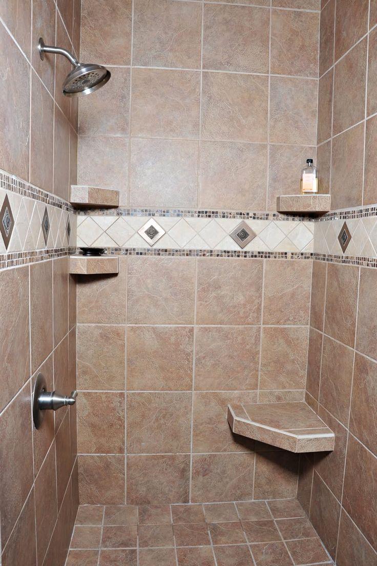 Pictures Of Tile 47 Best Shower Remodeling Ideas Images On Pinterest Bathroom