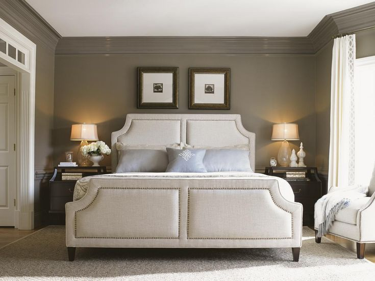 Lexington Kensington Place Queen Bedroom Group Baer 39 S Furniture