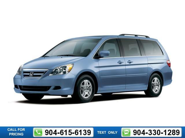 2007 Honda Odyssey EX-L 108k miles Call for Price 108232 miles 904-615-6139 Transmission: Automatic  #Honda #Odyssey #used #cars #LouSobhsHondaoftheAvenues #Jacksonville #FL #tapcars