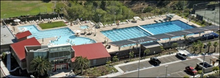 9 best summer camp ideas images on pinterest camps - San diego state university swimming pool ...