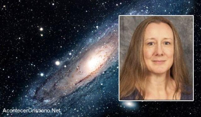 Por: Helio Medeiros Repercutiu em sites de todo o planeta, recentemente, o testemunho depesquisadora do Departamento de Astronomia da Universidade do Texas e professora deAstrofísica na Universid…