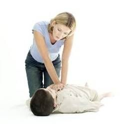 CPR and Kids Safety Classes In and Around Indianapolis