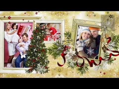 Видео поздравление с новым годом в Симферополе