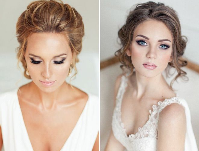 Pin On Wedding Hair Ideas For Every Face Shape