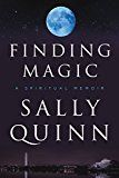 Finding Magic: A Spiritual Memoir by Sally Quinn (Author) #Kindle US #NewRelease #History #eBook #ad