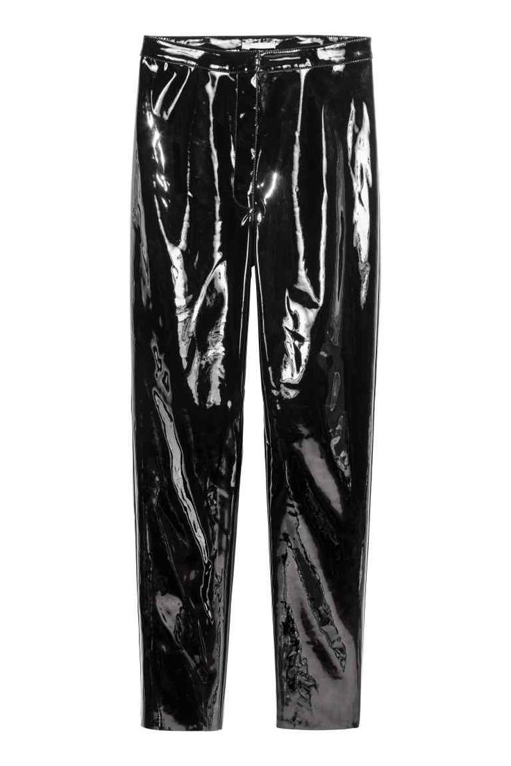 Lakkozott nadrág   H&M