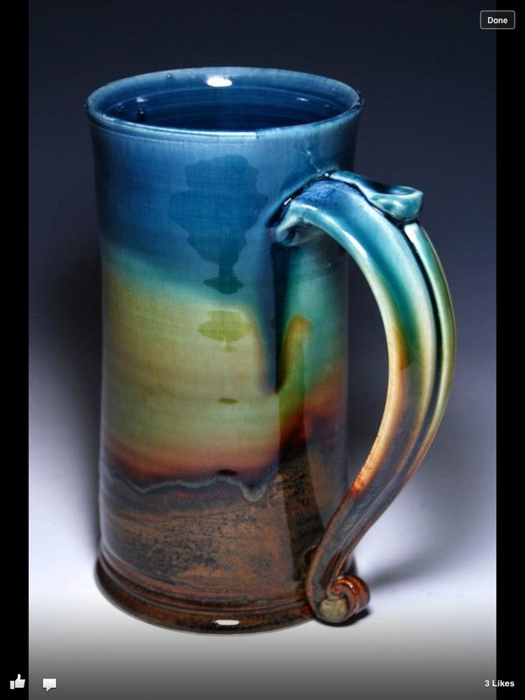 Pin by linda embrey neubauer on pottery mugs cups for Handmade mug designs