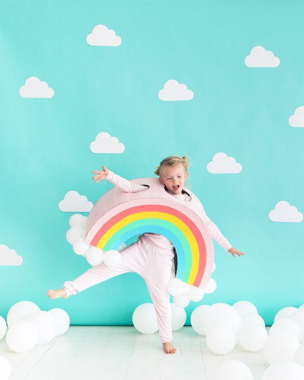 Rainbow Costume   Oh Happy Day!