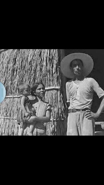 puerto rico en los 50