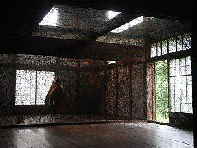 Niigata Prefecture echigo tsumari art triennial