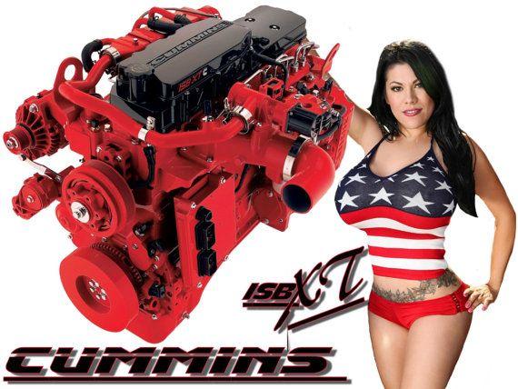 biggest cummins truck engine site:pinterest.com - 1000+ ideas about ummins Diesel ngines on Pinterest ummins ...