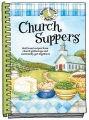 Gooseberry Patch Cookbooks.