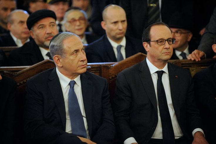 Ali Abunimah 19 July 2016 Israeli Prime Minister Benjamin Netanyahu has antagonized French leaders by calling on France's Jewish citizens to leave their country. Erez Lichtfeld SIPA USAIn recent ye… https://winstonclose.me/2016/07/20/disappointed-french-jews-leave-israel-by-cali-abunimah/