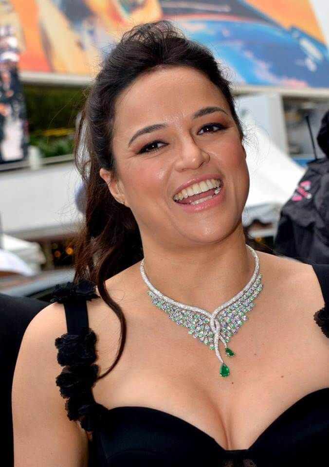michelle rodriguez lesbian celebrities LBGTQ | Michelle