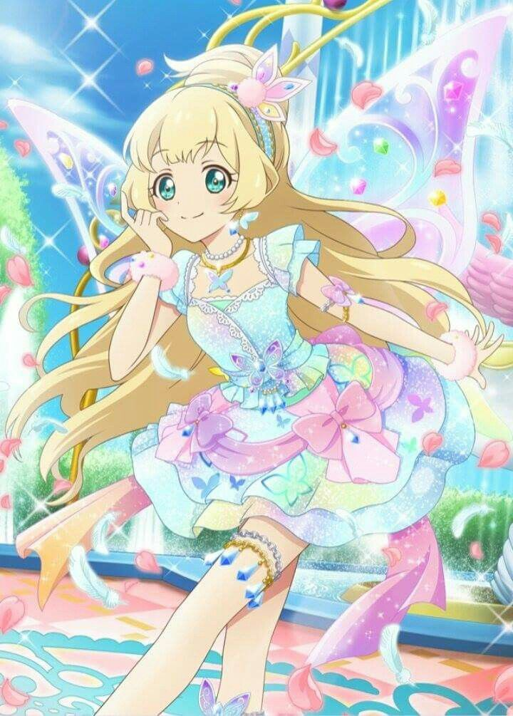 March 3 Anime Characters : Best images about aikatsu stars on pinterest