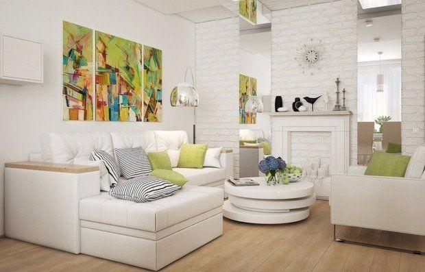 Вместе с гипермаркетом мебели HOFF подобрали три бюджетных комплекта мебели для холостяка, пары или семьи с ребенком, которые живут в типовом доме серии П-55